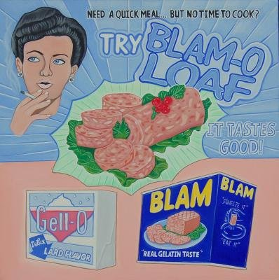 Blam-O-Loaf