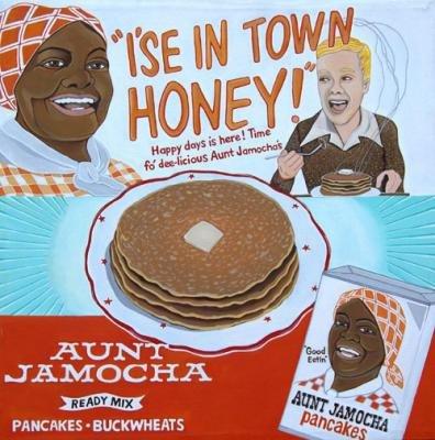 Aunt Jamocha