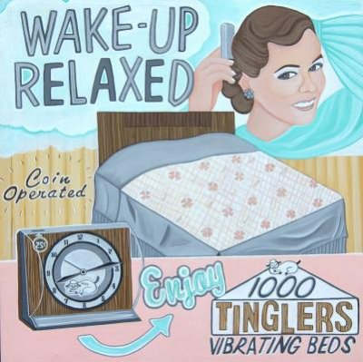 1000 Tinglers
