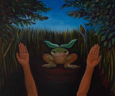 Swamp Heket